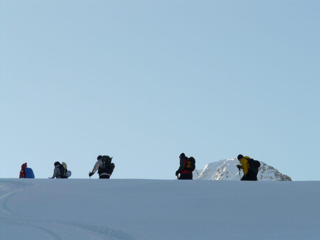 high altitude trekking india