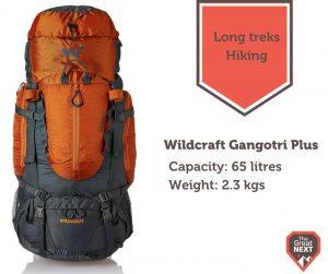 adventure gear guide india