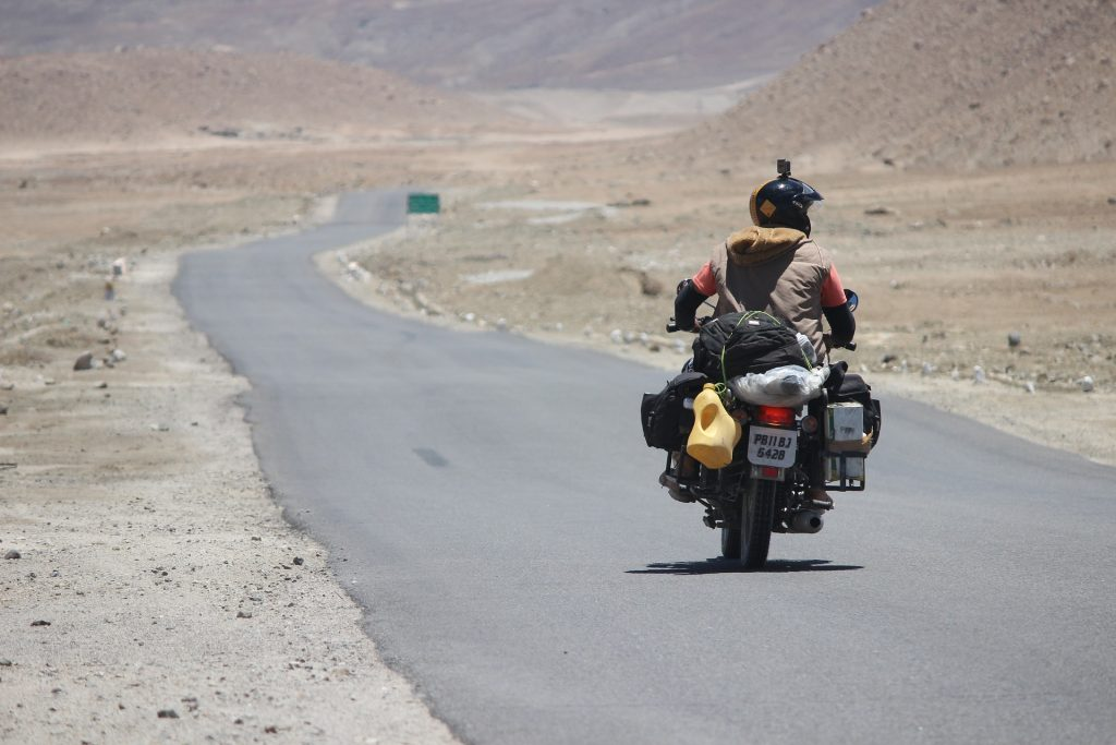 adventure things to do in india