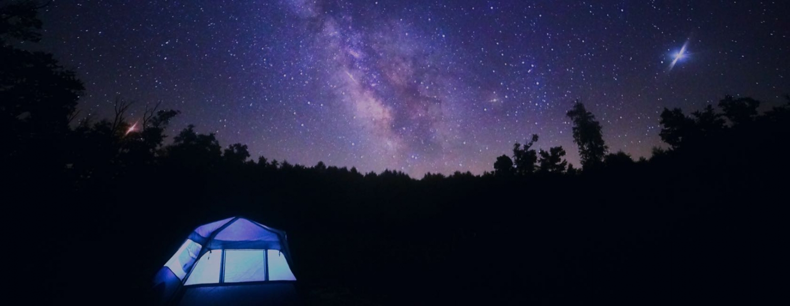Camping in Maharashtra
