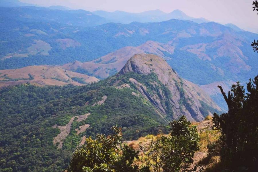 Adventure things to do in Karnataka, India