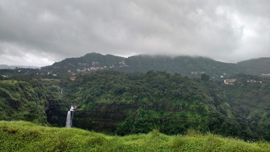 Day treks in Maharashtra, India