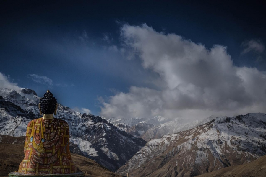 Spiti Valley Trek