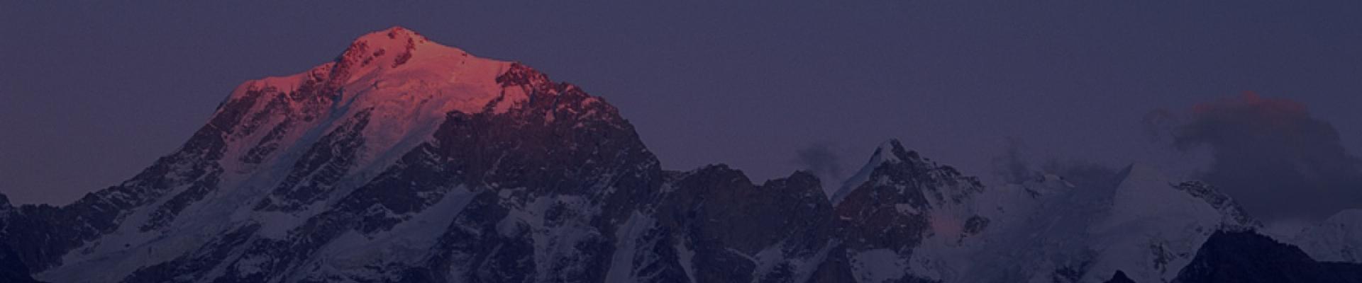 Adventure things to do in Dharamshala, Himachal Pradesh, India