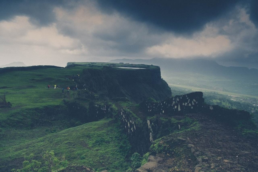 Adventure Things to Do in Maharashtra