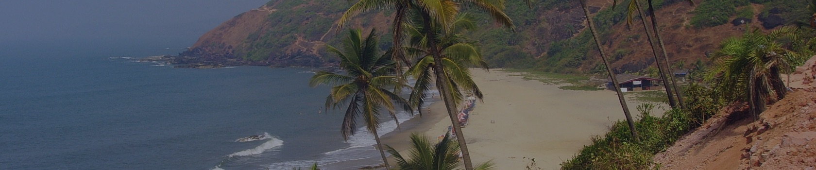 Adventure things to do in Goa