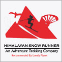 Himalayan Snow Runner