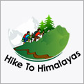 Hike to Himalayas