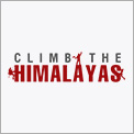 Climb the Himalayas