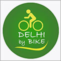 Delhi by Bike