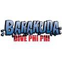 Phi-Phi-Barakuda