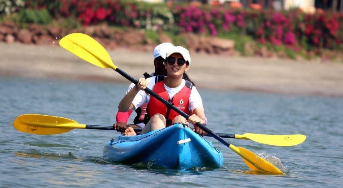 One-day-Kayaking-Calangute