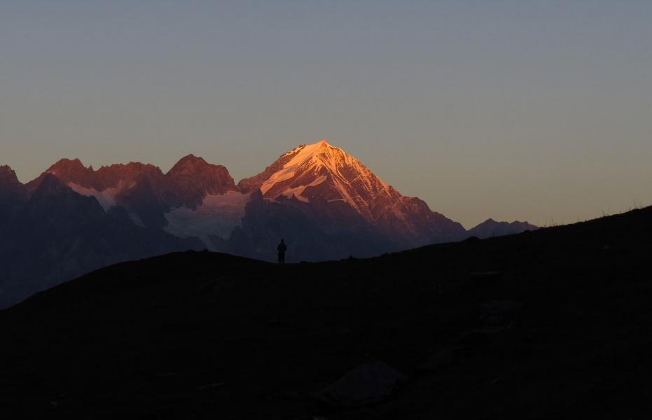 Trek to Bhrighu Lake - 2 nights