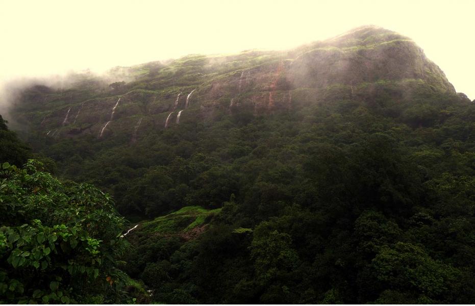 Andharban Trek (Ex-Mumbai)
