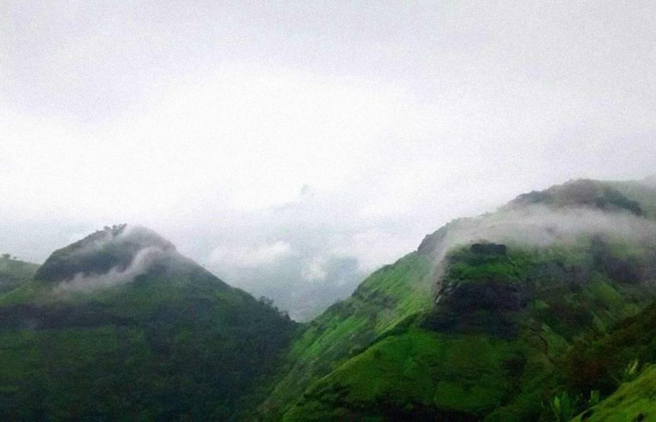 Trek to Peb Fort (Ex-Pune)