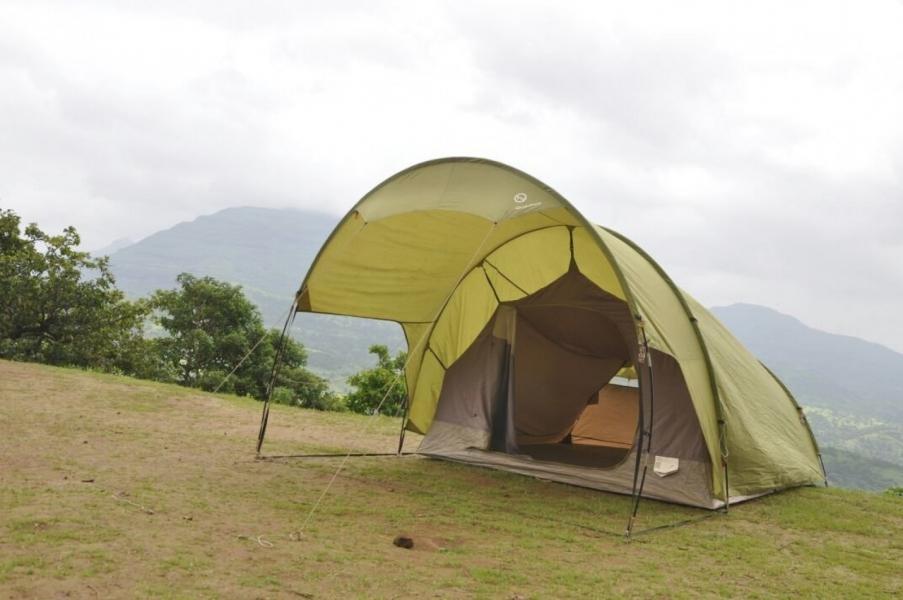 New Year Trek to Kalsubai with Camping