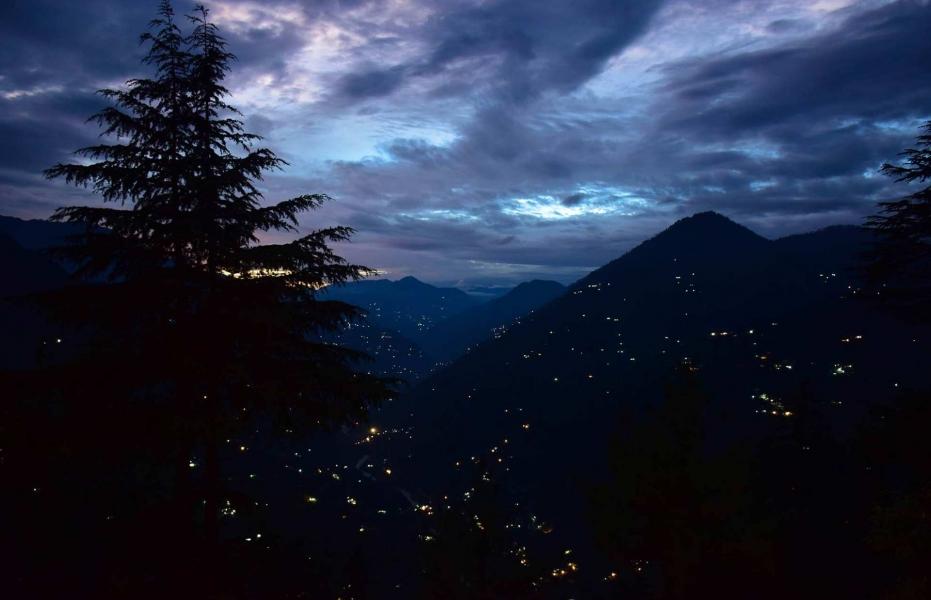 Lambri and Jalori Pass trek