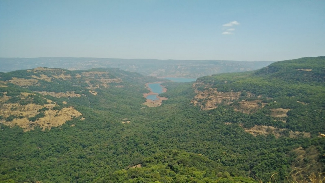 Vasota jungle trek and lakeside camping
