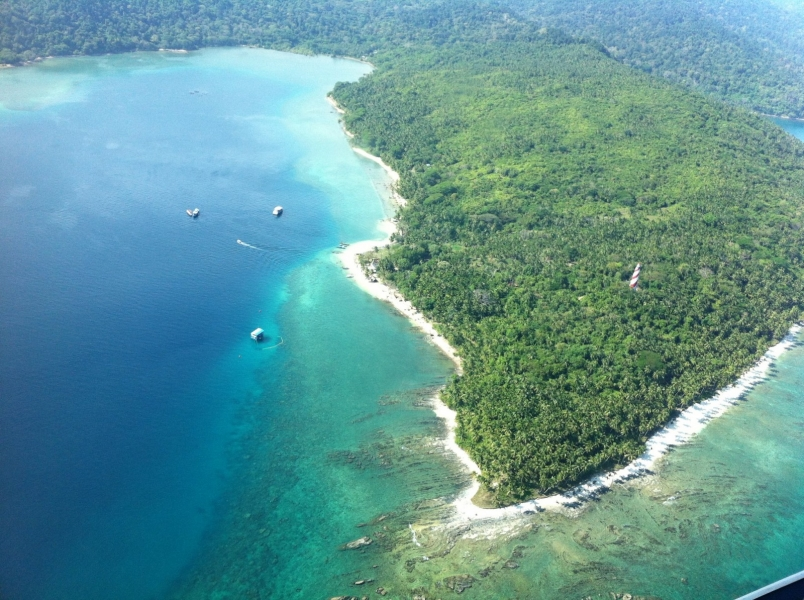 PADI Scuba Diver course with A/C cottage stay