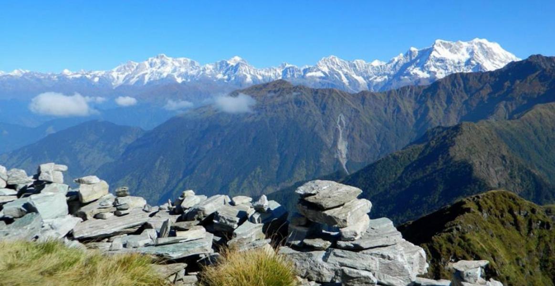 Snow Trek to Chopta, Chandrashila and Deoriatal