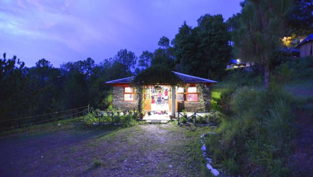 New Year's Special: Camping in Junga