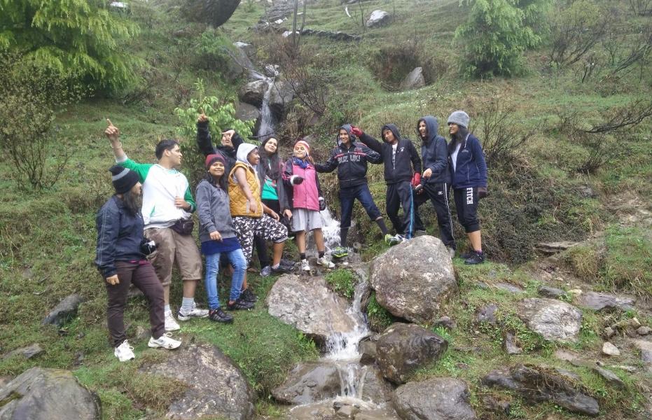 Kids' Camp: Manali Adventure (Ex-Delhi) (8-16 yrs)