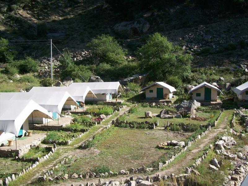 Kinner Camps