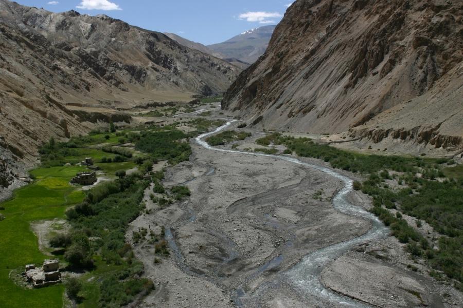 Markha Valley Trek