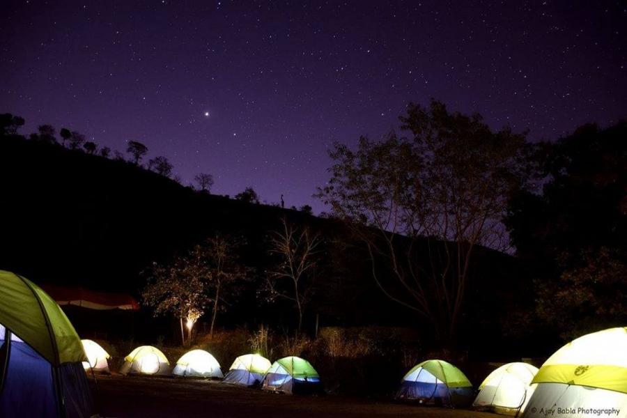 Camp Deogadh