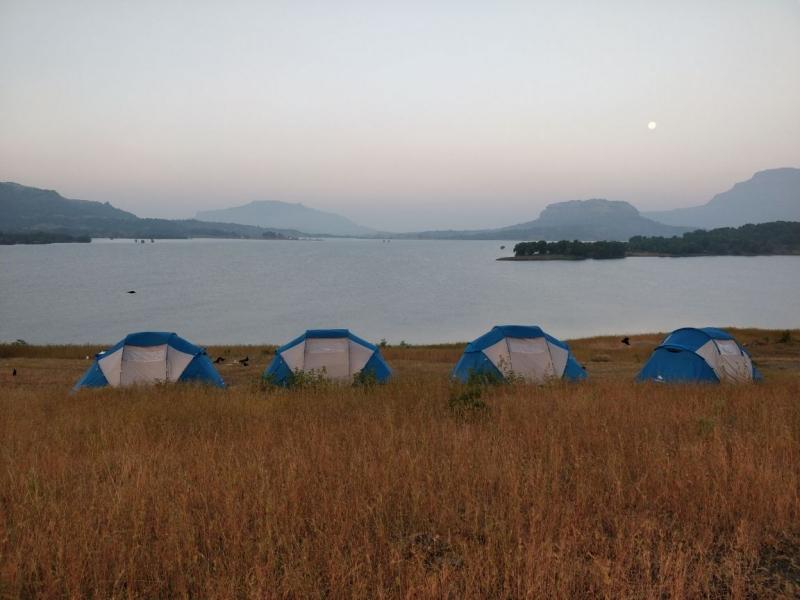 Camp Roamy