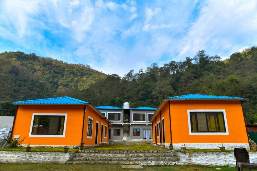 Aatithya Resort
