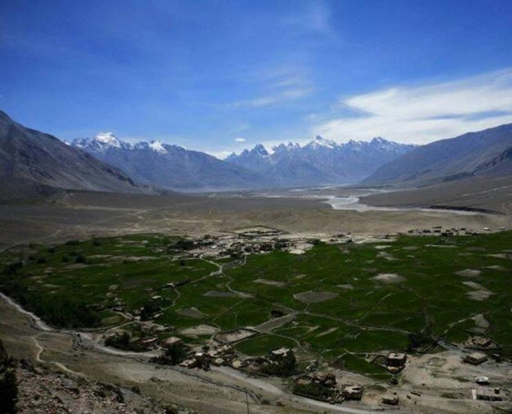 10 day Ladakh road trip (Ex Delhi)