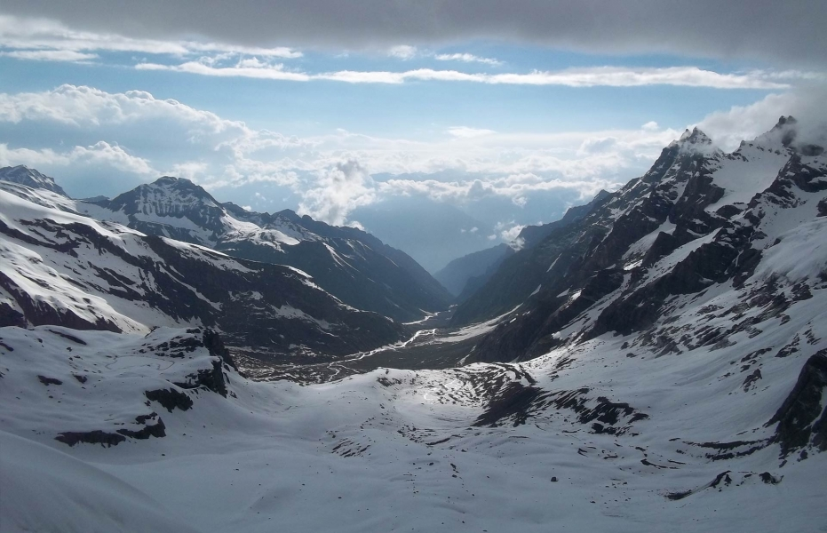 Two Days Trek to Khanpari Tibba