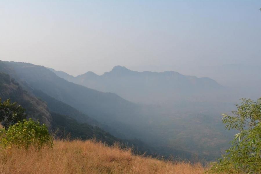 Day Trek to Kalavantin
