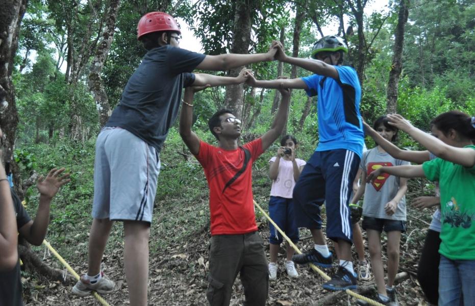 Kids' Summer Camp in Uroli (11-13 yrs)