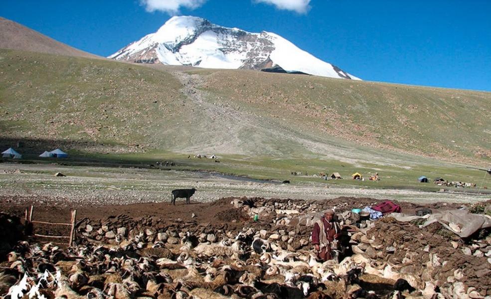 7-day Stok Kangri Trek