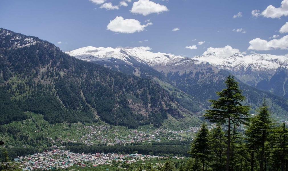 6-Day Road Trip to Spiti Valley