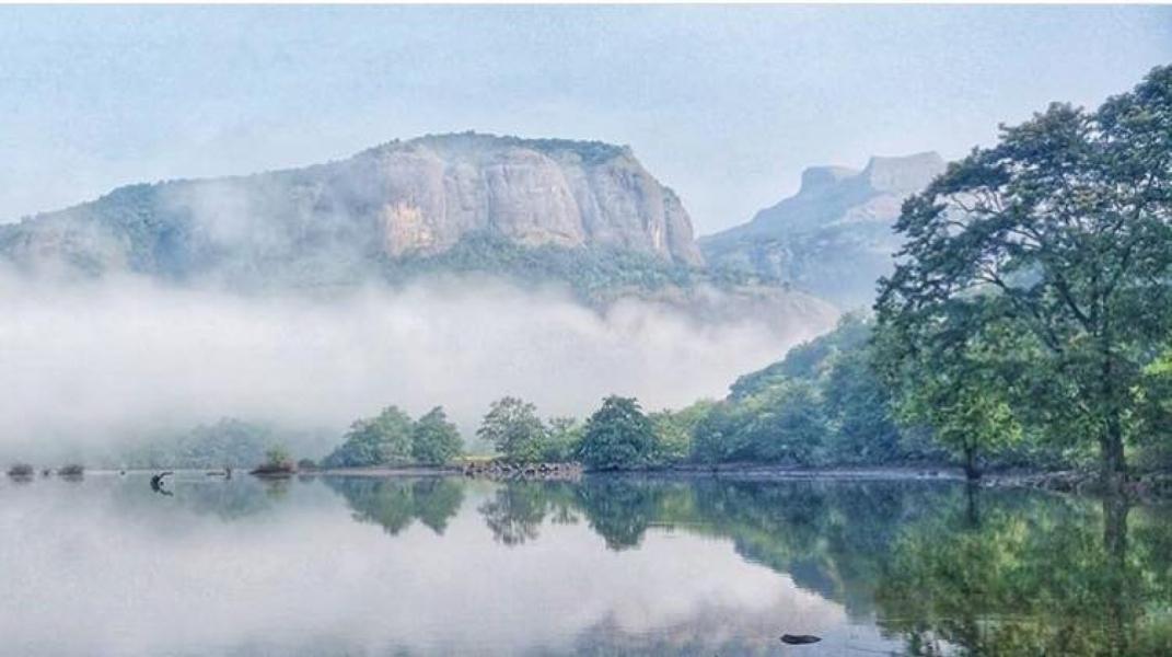 Day Trek to Andharban Jungle (ex-Pune)