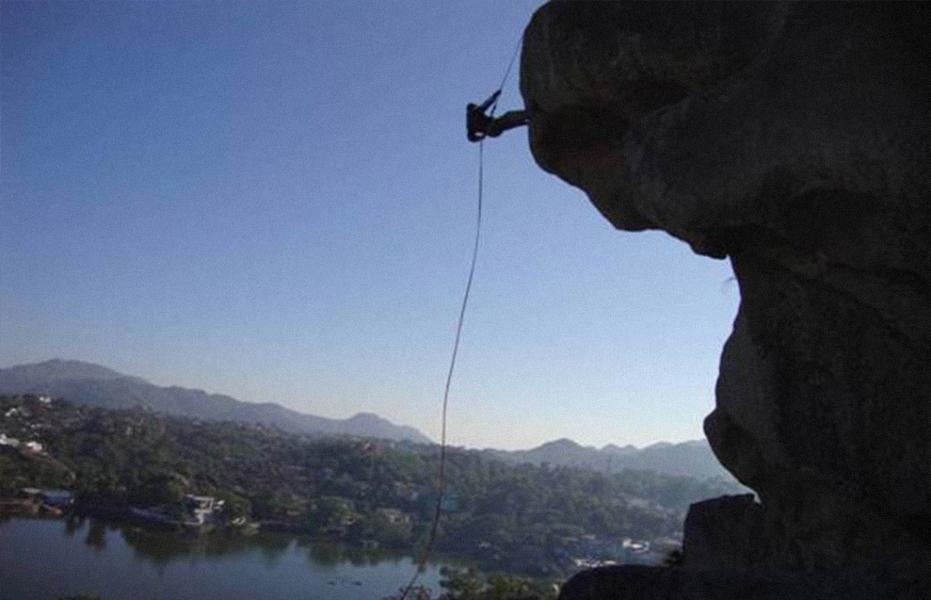 Twilight Adventure to Mt. Abu (Ex Abu Road)(Age 10-14)