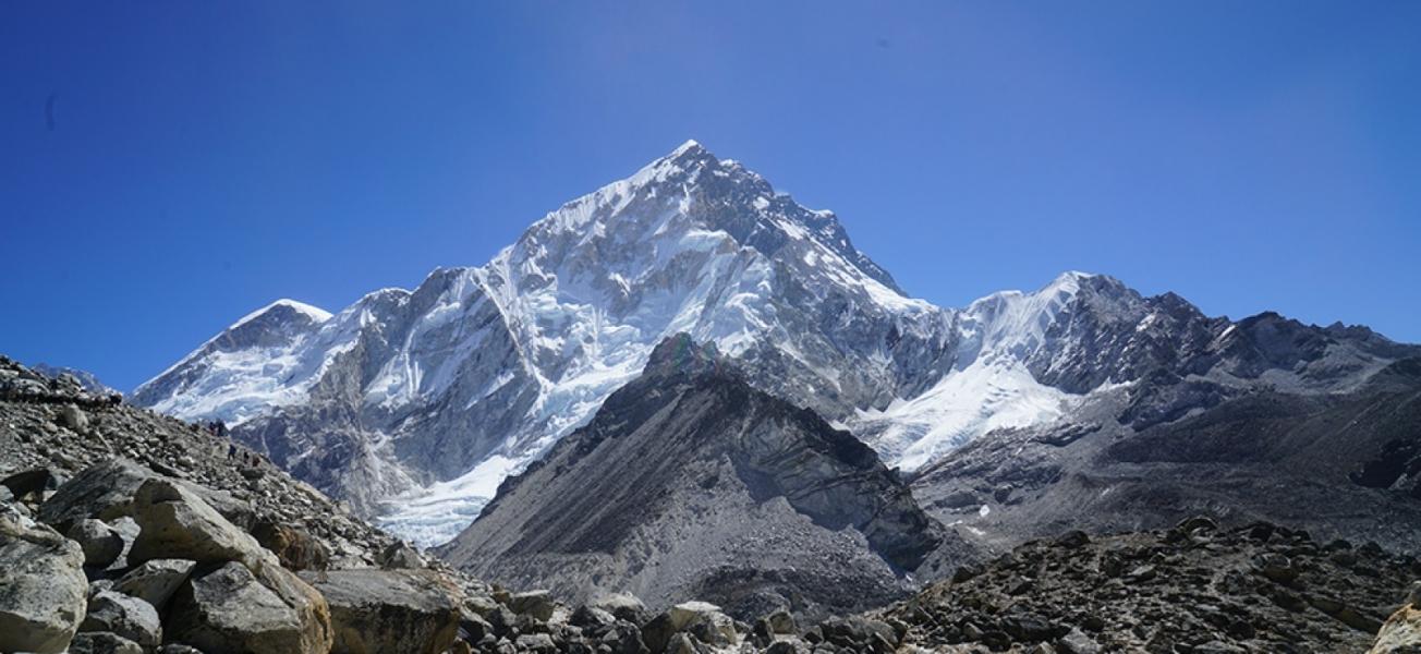15-day Luxury Everest Base Camp Trek