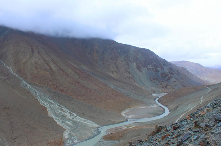 5-Day Spiti Valley Road Trip (Ex-Manali)