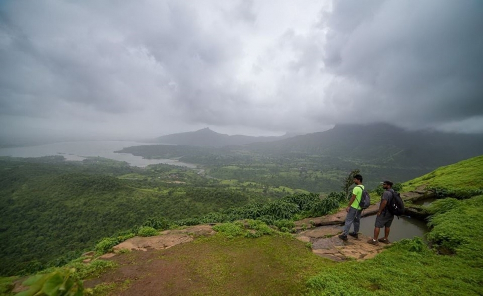 Trek to Sondai Fort