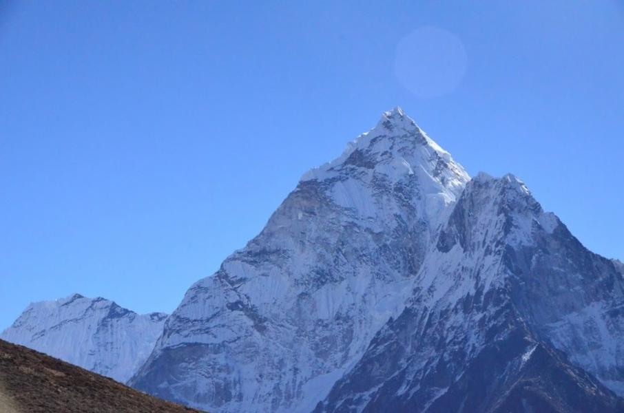 15-day Everest Base Camp trek