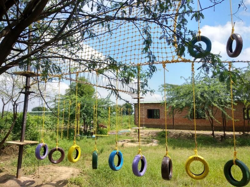 Day adventure camp near Delhi
