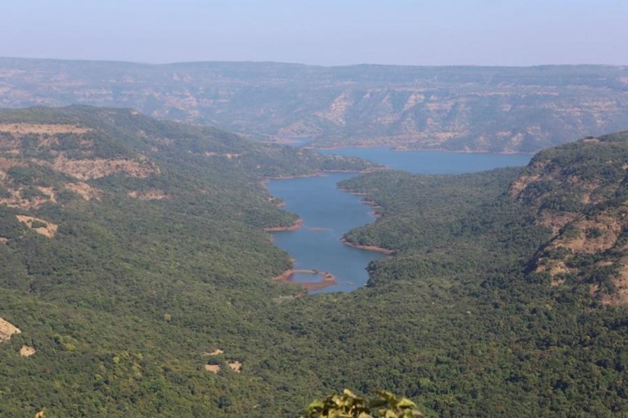 Vasota camping and trekking trip (Ex-Pune)