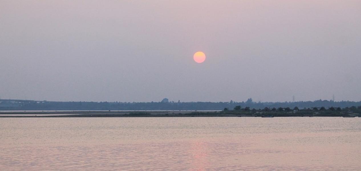 Sunrise Camping at Bhandardara