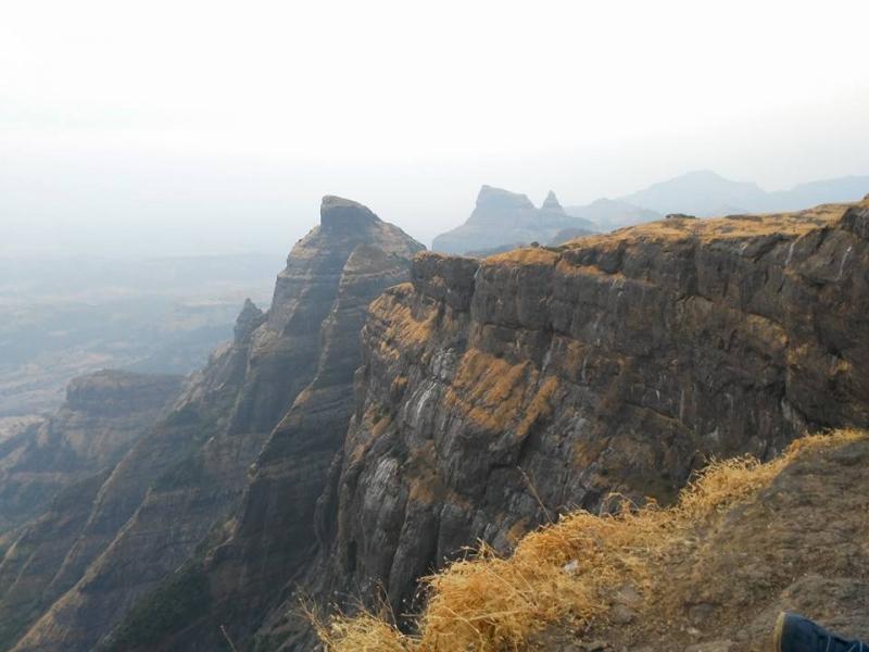 Harishchandragad Fort Trek