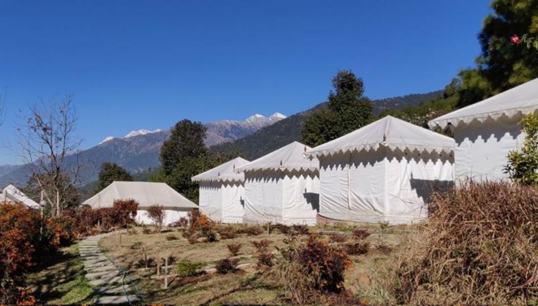 Camp Shivirama