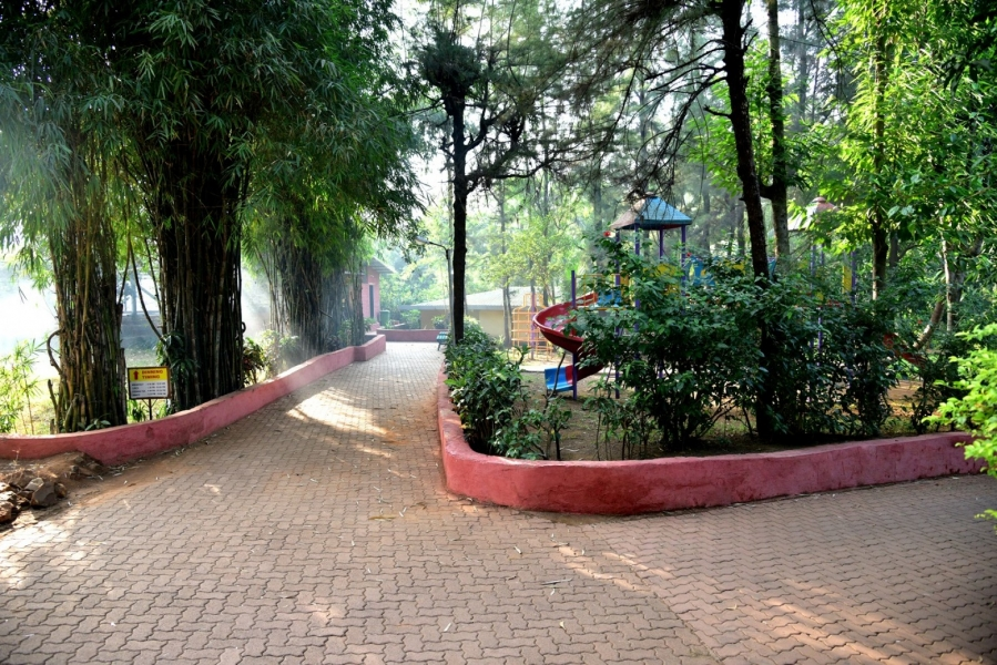 Durshet adventure trip with AC small dormitory stay (weekday)