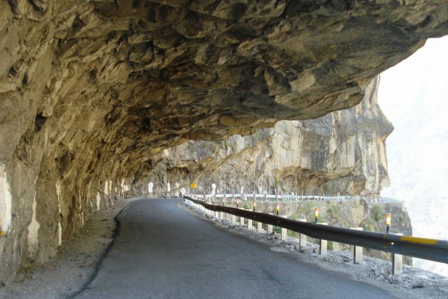 8-day Spiti Valley Road Trip (Ex-Chandigarh)
